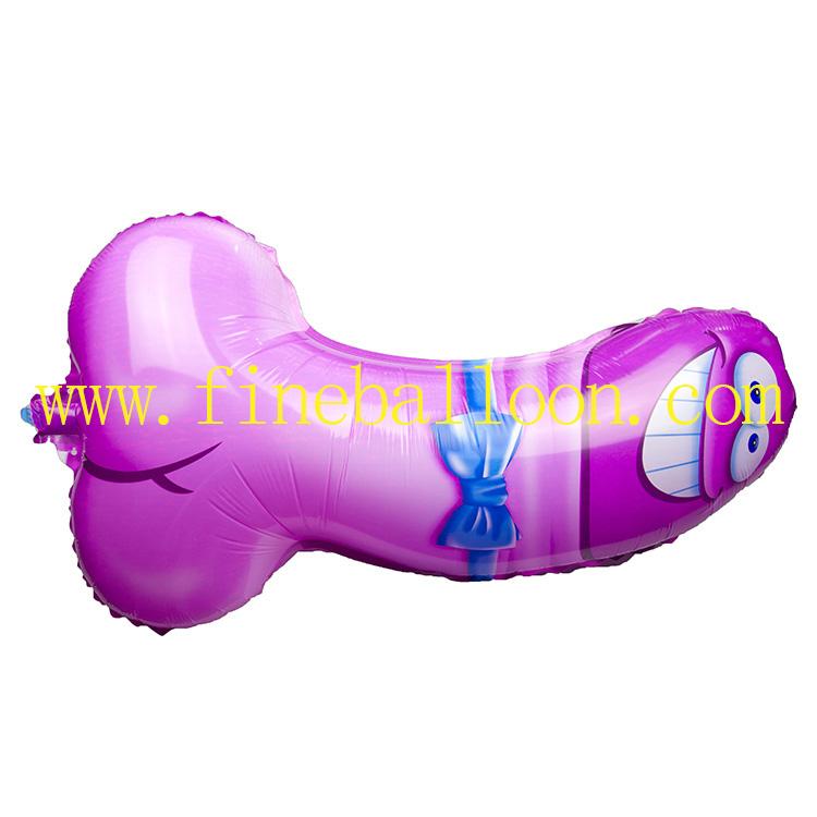 balloon sex toys for him