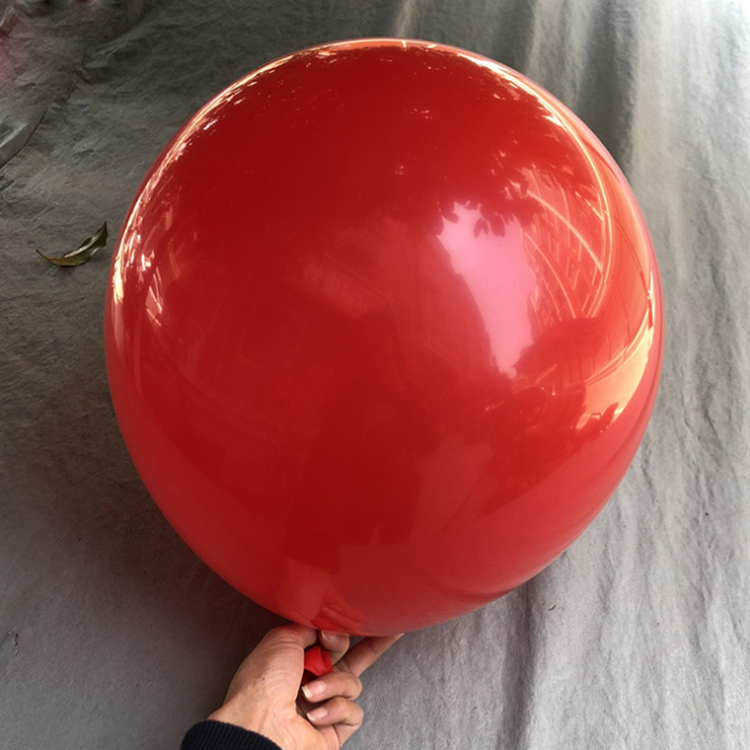 18 Inch Latex Balloon